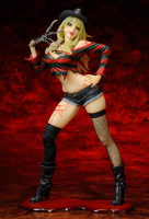 Freddy Vs Jason: Freddy Krueger - Bishoujo Statue - 2nd Edition